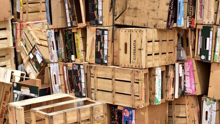 Louez un box de stockage pour rénover sereinement votre maison