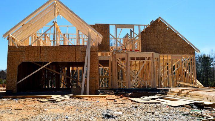 Pourquoi faire le choix d'une construction en bois
