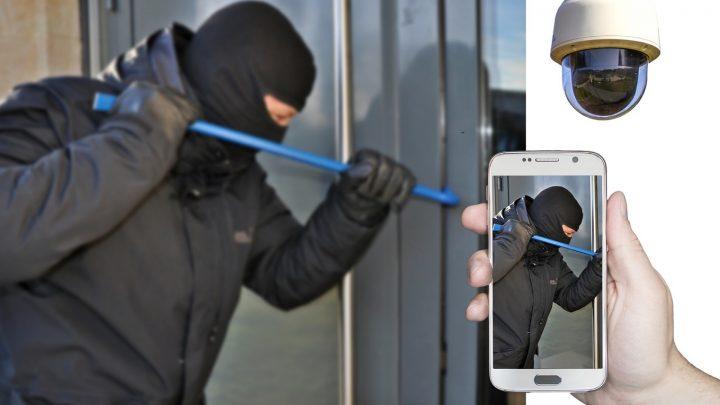 Pourquoi installer un dispositif de sécurité à domicile