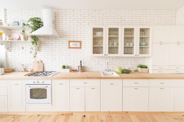 Décorer sa cuisine avec les carrelages adhésifs muraux