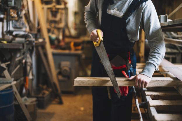 Les artisans menuisiers professionnels pour décorer son intérieur