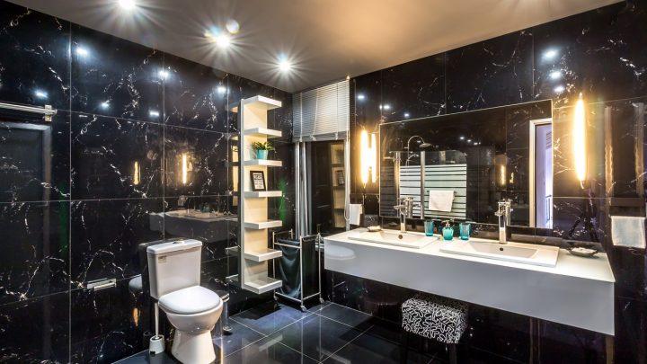 Le top 4 des idées pour une salle de bain contemporaine