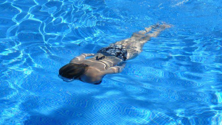 Les filtres de la piscine sont primordiaux