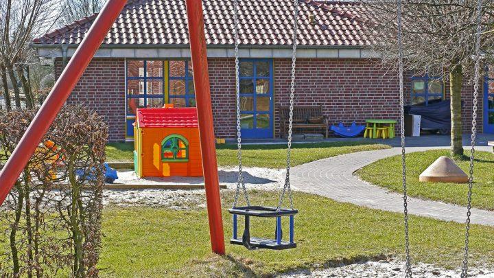 Un revêtement de sol PVC idéal pour les espaces accueillant des enfants
