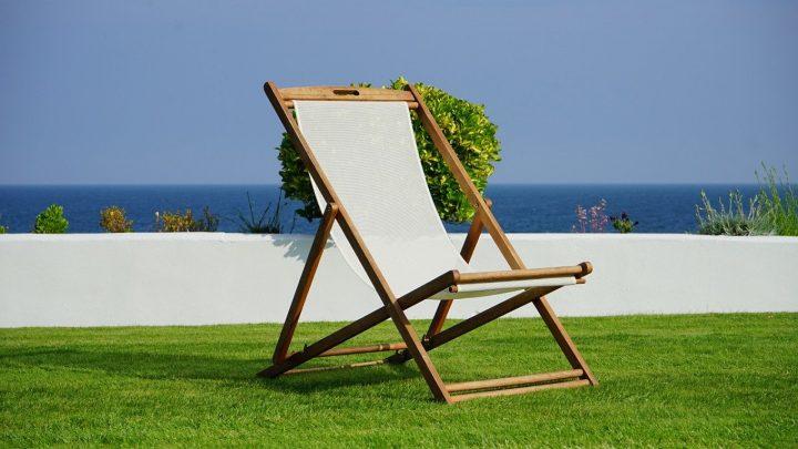 Quel mobilier choisir pour votre extérieur ?