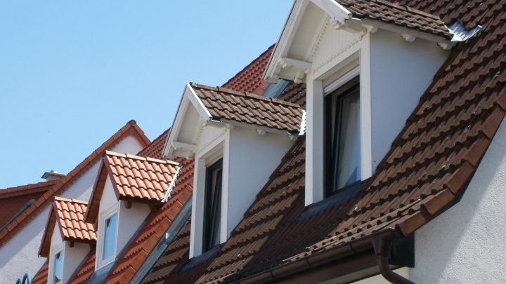 Pourquoi faire installer un velux ?